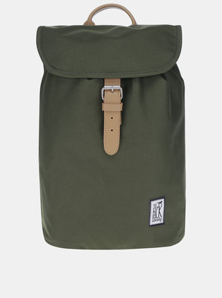 Khaki batoh The Pack Society 10 l