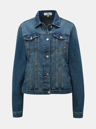 Modrá džínová bunda Dorothy Perkins Tall