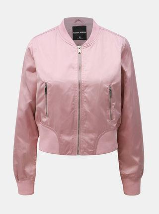 Jacheta bomber roz TALLY WEiJL