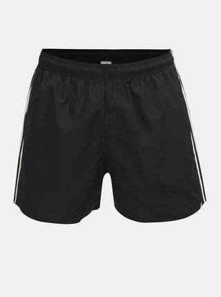 Čierne pánske plavky adidas Performance