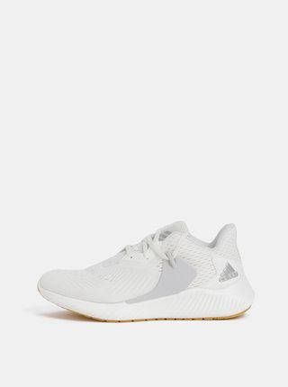 Bílé dámské tenisky adidas Performance Alphabounce