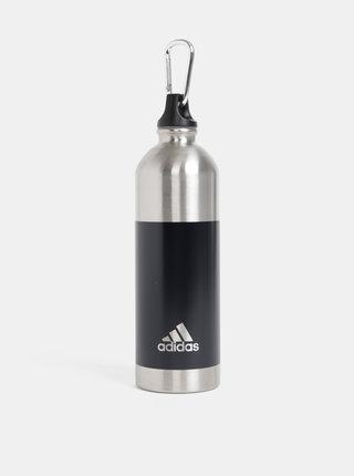 Sticla de apa argintiu-negru adidas Performance