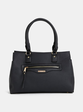 Černá kabelka Hampton Dottie