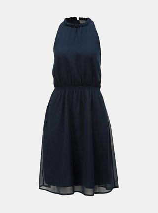 Tmavomodré šaty Jacqueline de Yong Yahana
