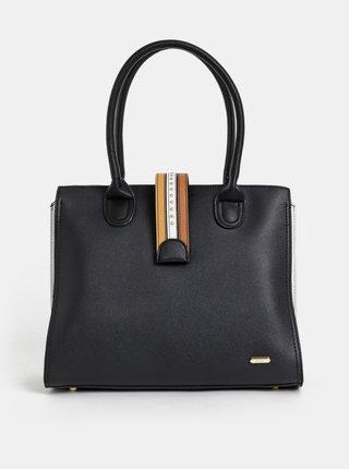 Čierna kabelka Gionni Adalia