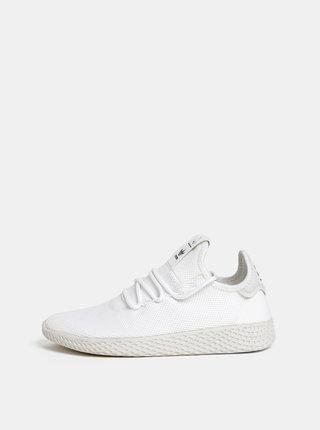Bílé dámské tenisky adidas Originals PW Tennis Hu