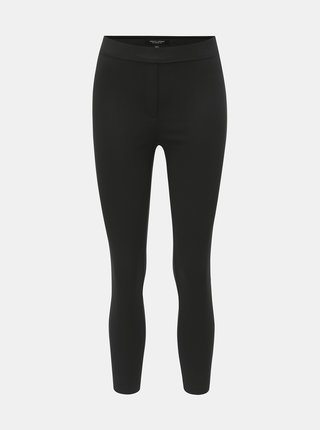 Pantaloni negri skinny fit Dorothy Perkins