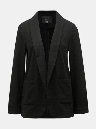 Čierne sako Dorothy Perkins