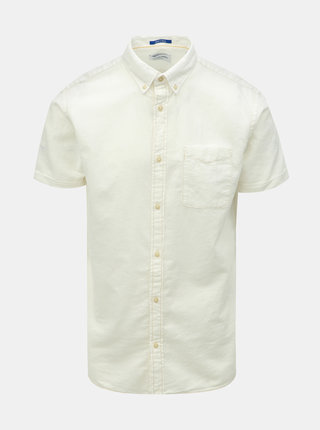 Camasa crem Jack & Jones Anthony