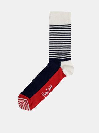 Sosete cu dungi Happy Socks pentru barbati