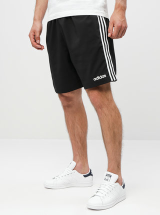 Pantaloni scurti barbatesti negri adidas CORE Essentials