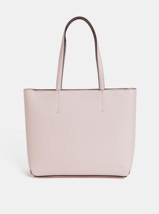 Ružový shopper Calvin Klein Jeans