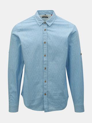 Svetlomodrá košeľa Blend