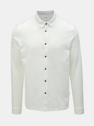 Camasa alba Burton Menswear London