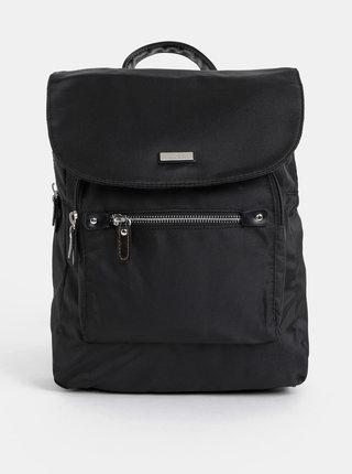 Černý dámský batoh Tom Tailor Rina