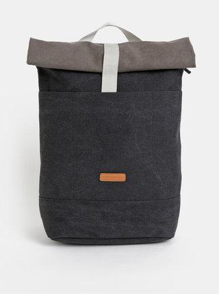 Tmavě šedý batoh UCON ACROBATICS Hajo 20 l