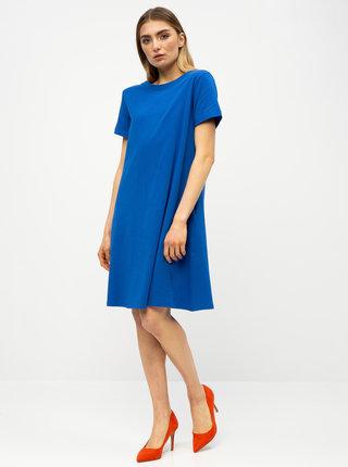 Rochie albastra cu buzunare ZOOT