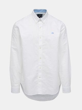Bílá košile Raging Bull
