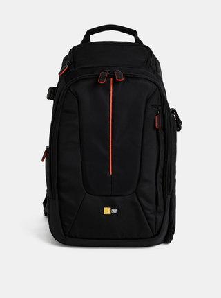 Černý batoh na fotoaparát přes rameno Case Logic