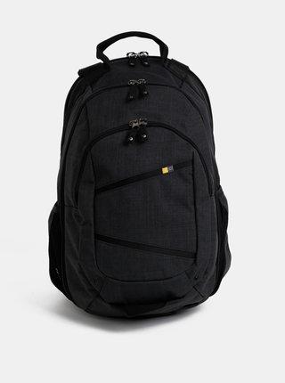 Tmavě šedý batoh Case Logic Berkeley 29 l