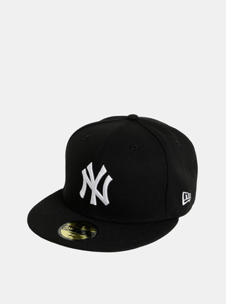 Sapca neagra New Era 59FIFTY