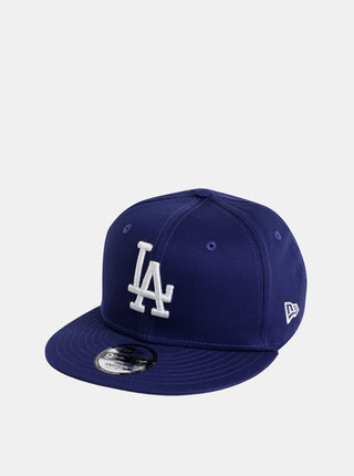 Sapca albastra New Era 9FIFTY