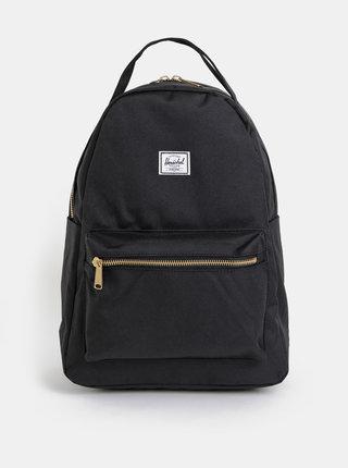 Černý dámský batoh Herschel Supply Nova Mid-Volume 18 l