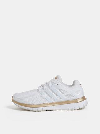 Biele dámske tenisky adidas CORE Energy Cloud