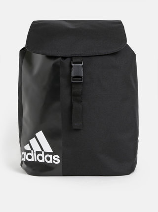 18ba8429d Černý batoh adidas Performance