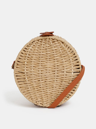 Hnedá crossbody kabelka Haily´s Ilka