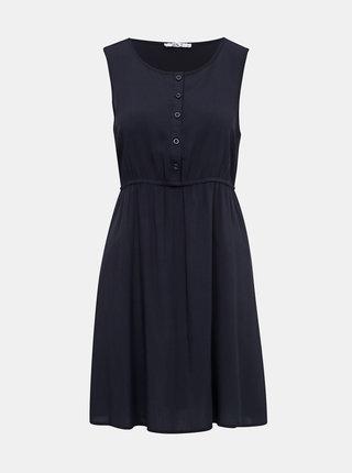 Tmavě modré šaty Haily´s Lia