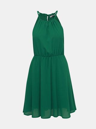 Zelené šaty Haily´s Steffy