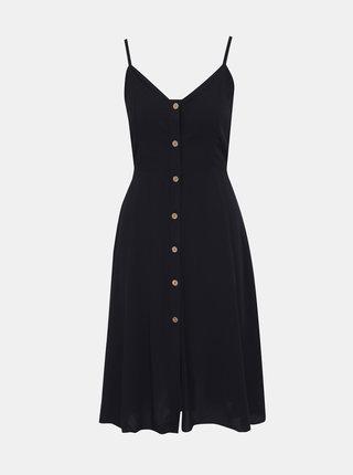 Tmavě modré šaty Haily´s Vicky