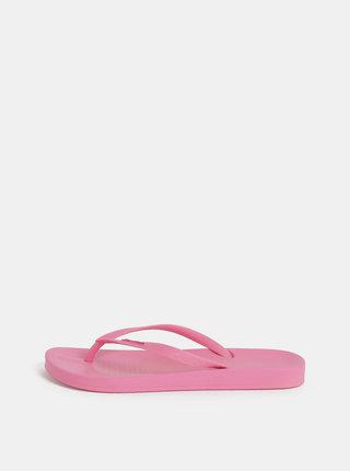 Rúžové žabky Ipanema Anat Colors