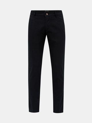 Černé chino kalhoty SEMPRE Giovanni