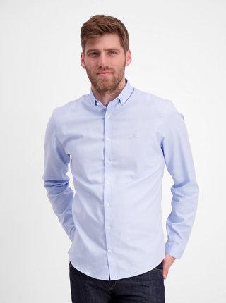 Modrá košeľa Lindbergh