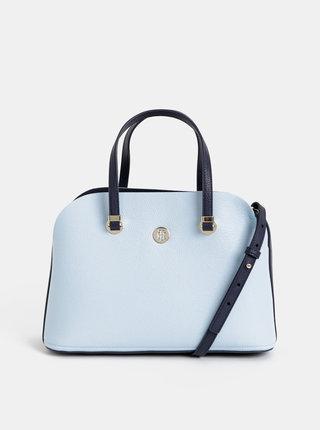Světle modrá kabelka Tommy Hilfiger Core