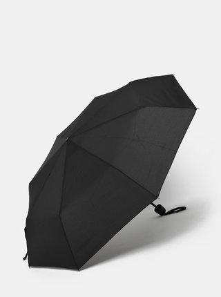 Černý skládací deštník Derby Magit
