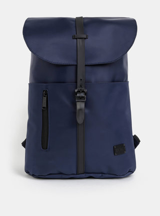 Tmavomodrý batoh Spiral Tribeca
