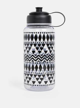 Plastová láhev na vodu Sass & Belle