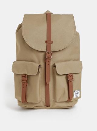 Béžový batoh Herschel Supply Dawson 20.5 l