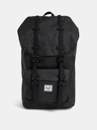 Tmavošedý batoh Herschel Supply Lil Amer 25 l