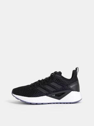 Čierne dámske tenisky adidas CORE Questar