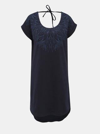 Tmavomodré šaty LOAP Ninka