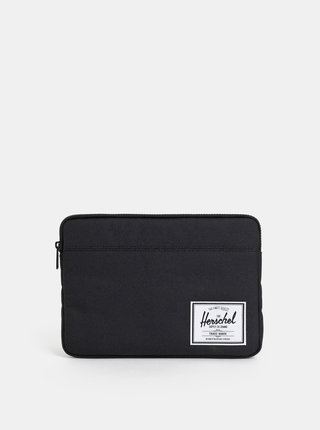 "Čierny obal na tablet Herschel Supply 9,7"" Anchor"