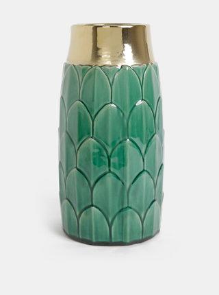 Zelená váza SIFCON