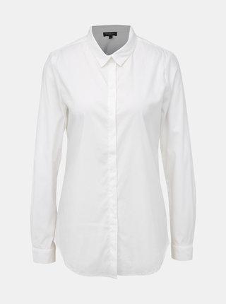 Biela košeľa Selected Femme Roma