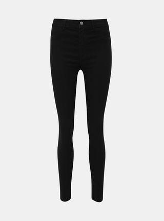 Černé skinny fit džíny Jacqueline de Yong Penny