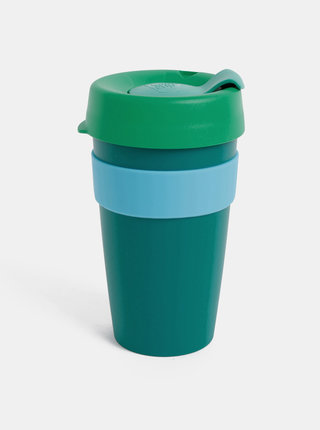 Zelený cestovný hrnček KeepCup Original large 454 ml