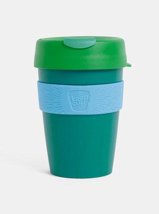 Zelený cestovní hrnek KeepCup Original medium 340 ml